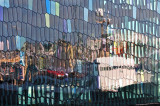 Reflections on Harpa