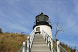 New England, USA 2008