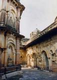 Temple, Orchha