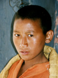 Novice monk, Phuctal