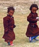 Nomad children