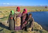 Girls, Paryang