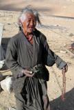 Old lady, Korzok phu