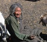 Nomad lady