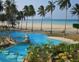 Island Village resort