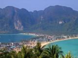 Phi Phi view