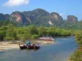 Creek, Lo Bakao