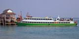 Krabi-Phi Phi ferry