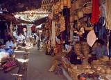 Market, Nyaung U
