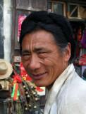 Lhasa man