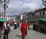 Jokhang circuit