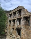 Ruins, Drepung
