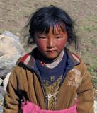 Girl, Daocheng
