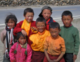 Children, Daocheng