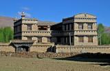 House, Daocheng