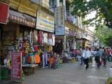 Rangoon street