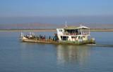 Irrawady ferry