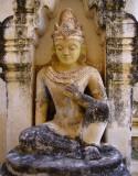 Statue, Ananda Pahto