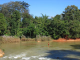Indein river