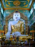 Buddha, Sagaing