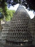 Buddha 'hive', Amarapura