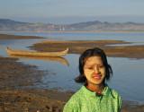 Irrawady sunrise