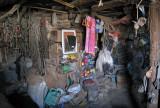 Nomad's dwelling