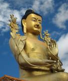 Buddha, Likir