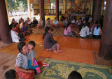 Village meeting, Mahaxai
