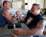 7/28/12 California Armbenders Practice