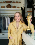 Barbara Bowman Dishes The Oscar Outfits