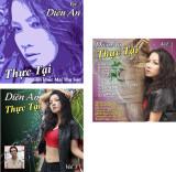 DIEN -AN Singer, Composer  MAI THU SƠN, Photographer LA TOÀN VINH, Graphic Design LÂM ANH TUẤN