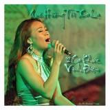"""Front Cover CD  """"QUÊ HƯƠNG TÔI XA LẠ""""  by   VĨNH ĐIỆN Photo by LA TOÀN VINH"""