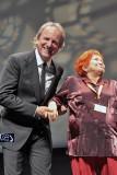 Michel Cote & Vera Belmont