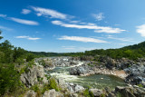Another Scenic Vista - Great Falls of the Potomac