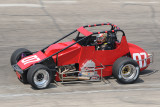 ANDERSON SPEEDWAY USAC SPRINTS 4-3