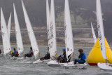 NEW ... Junior 4.7 Laser Worlds -  8/2/11