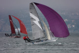 NEW ... 8/25/11 Aussie 18' skiffs