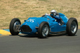 Sears Point raceway, Wine Country Historics - 2012