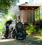 Railtown 1897 State Historic Park