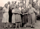 Stumpf Family 1950's