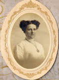 Mary Rebecca Stumpf  (Helmick)
