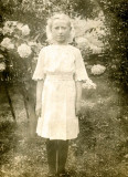 Nora Agnes  Helmick  (age 10 )