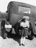 Vera Mae Stumpf / KY 1929