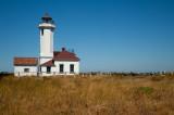 Washington Lighthouses
