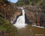 Shingle Falls (AKA Fairy Falls)