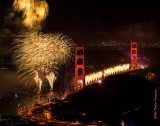 Happy 75th Birthday Golden Gate !