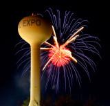 Cal Expo 2012