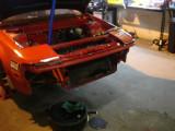 Radiator replacement