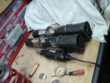 Struts re-welded